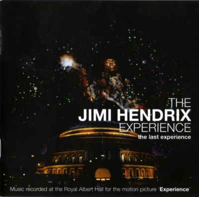 an introduction to the jimi hendrix experience
